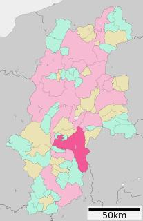 住所と地図